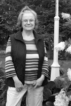 Marja Leskisenoja